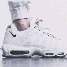 Воздух. Nike. AirMax