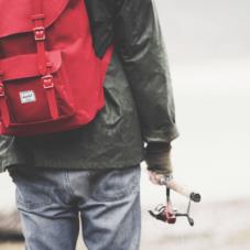 5 практичных рюкзаков на весну