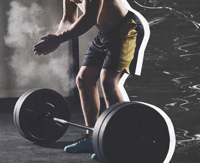 7 причин, по которым ты не должен игнорировать становую тягу