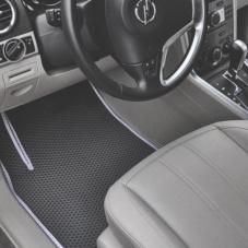Идеальные коврики для твоего автомобиля