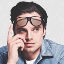 Как выбрать очки для зрения под любую форму лица