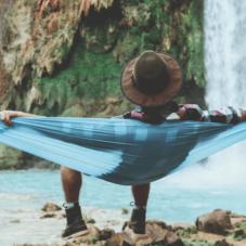 Мир, лень, май: 6 приятных способов провести праздники