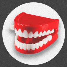 Отбеливание зубов: 5 эффективных способов