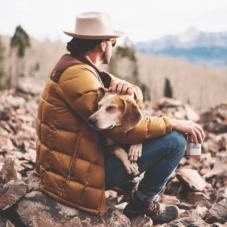 Как ухаживать за псом, чтобы он прожил дольше тебя