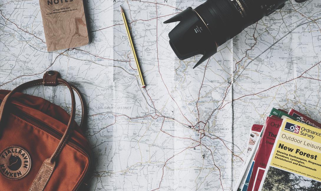 Советы и приложения для путешествий