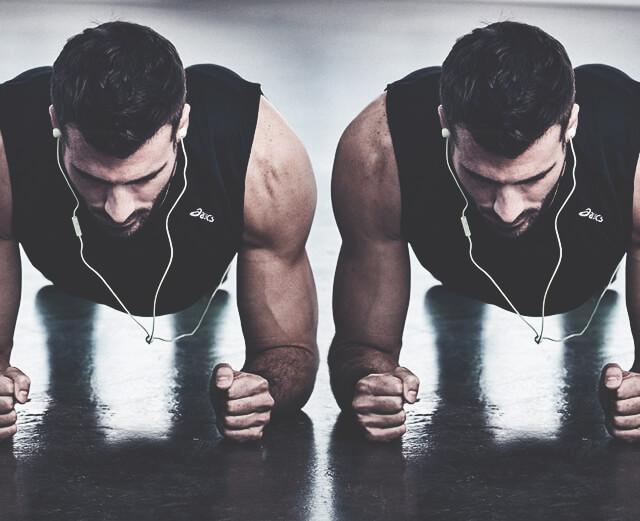 11 способов делать планку, чтобы стать сильнее
