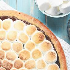5 необычных рецептов с маршмеллоу