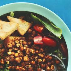 5 салатов из 5 ингредиентов