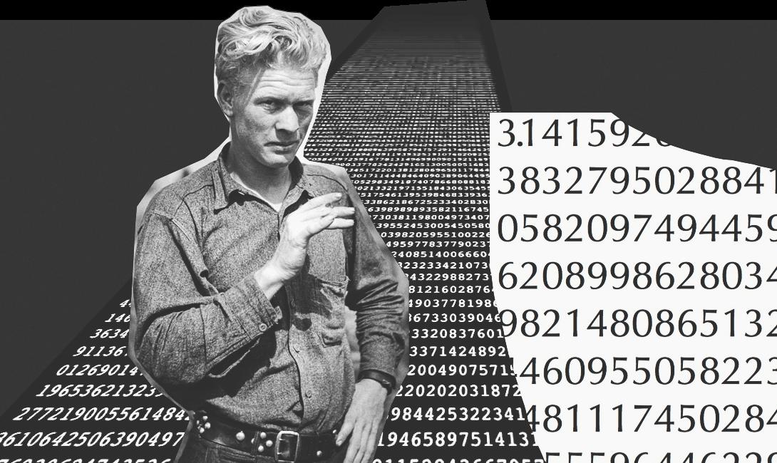 """Мозг этого индуса попал в """"Книгу рекордов Гиннеса"""", как человек запомнивший самое большое количество символов числа Пи"""