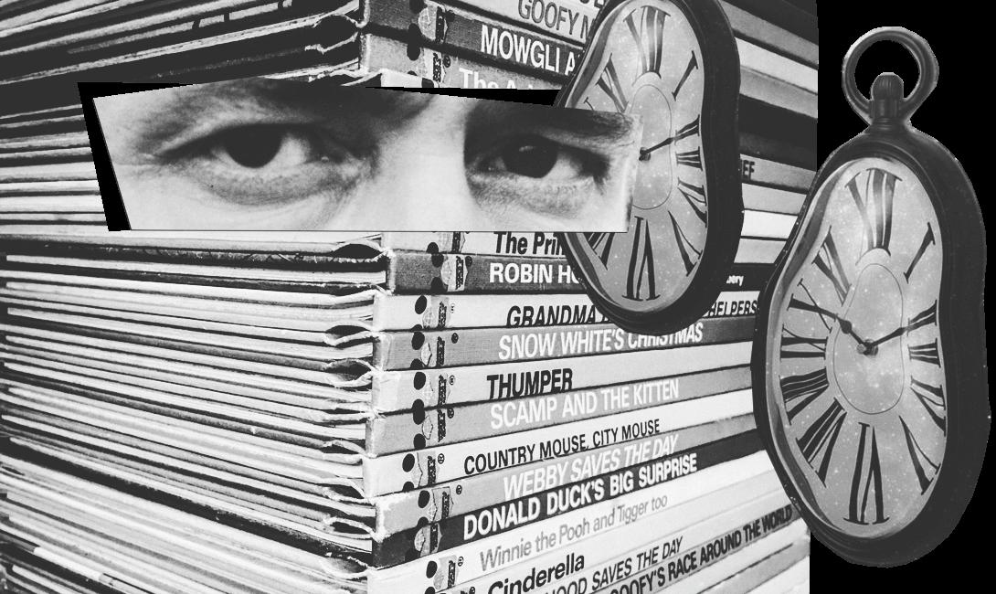 Рекорд мозга Говард Берг по скорости чтения