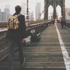 Как путешествовать с минимальными тратами