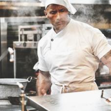 Как набрать массу, не занимаясь готовкой