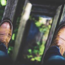 5 советов, как привести обувь в порядок