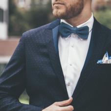 Как выбрать идеальный костюм