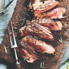 5 отличных стейков, которые ты просто обязан научиться готовить