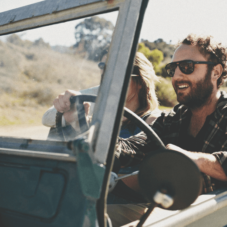 Как подготовить автомобиль к долгому путешествию