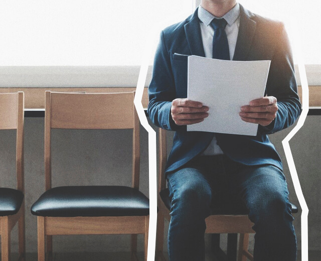 10 причин, по которым ты можешь провалить собеседование