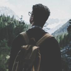 5 мест, куда стоит отправиться путешествовать в одиночку
