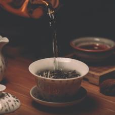 Чай: его виды и способы заваривания
