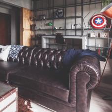 5 стильных решений для дома