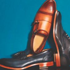 Испанский стиль: когда за обувь не стыдно