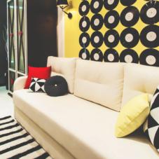 Как преобразить интерьер: 6 стильных решений для дома