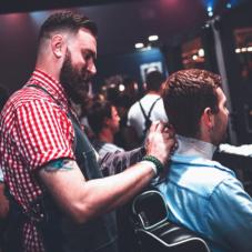 Barbershow Russia-2017: крутое мероприятие, которое ты пропустил