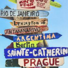 Как выбрать интересное путешествие