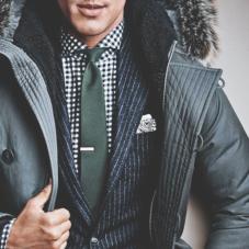 Как одеться этой зимой: 3 стильных образа