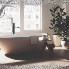 Особенности планирования ремонта и обновления ванной комнаты