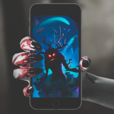 Warspear Online: праздник ужасов на твоем смартфоне