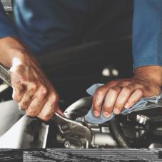 Где быстро и качественно починить машину