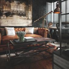 3 стиля интерьера, которые сделают твой дом значительно лучше