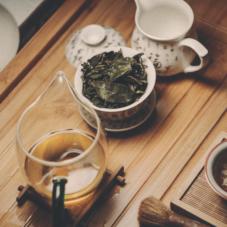 Чайные церемонии, которые стоит посетить