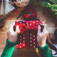 12 интересных подарков на Новый год