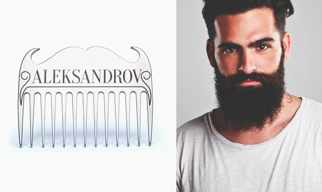 отрастить бороду