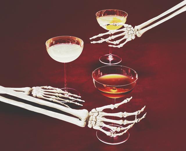 8 видов алкоголя и степень их вреда для здоровья