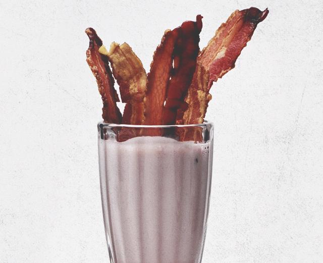 8 видов нездоровой пищи, которую ты можешь съесть после тренировки без чувства вины
