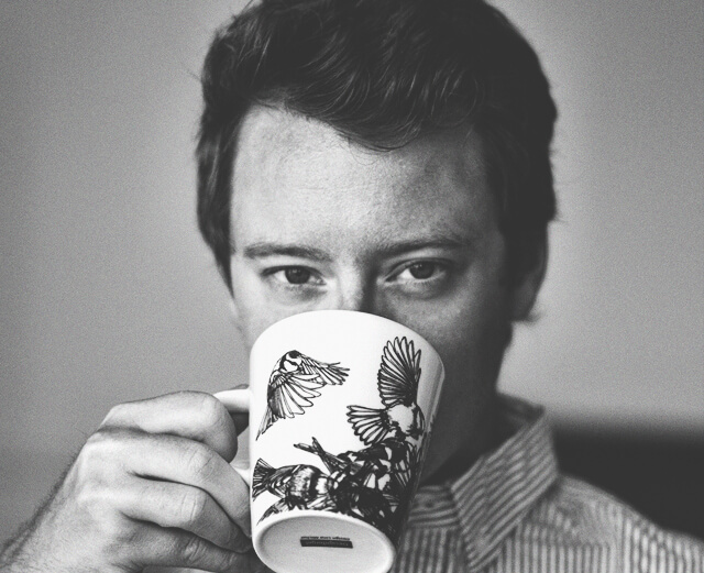 Чай для мужчин: какой травяной напиток полезен для повышения мужской потенции