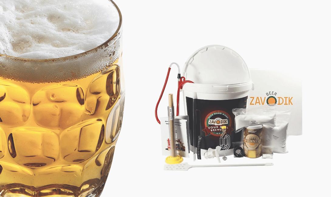 Домашняя пивоварня заводик как варить пиво заказать бак из нержавейки для самогонного аппарата