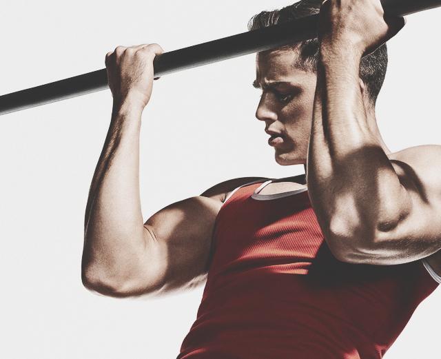 5 самых эффективных упражнений для некоторых частей тела