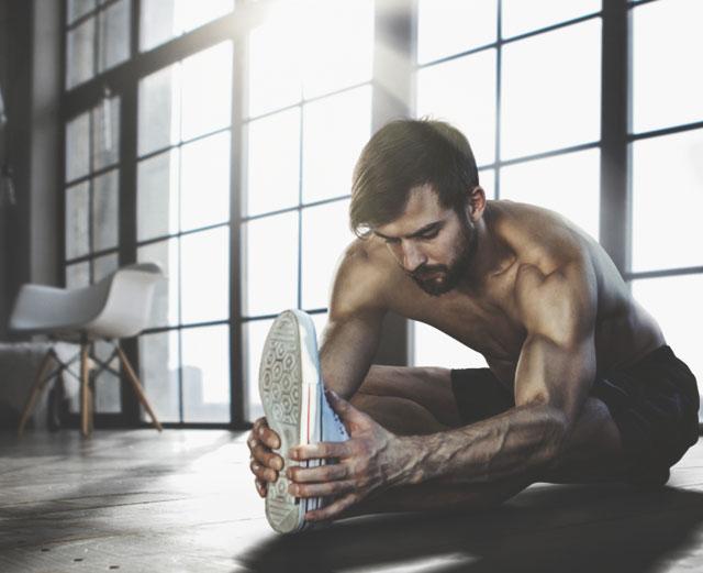 6 способов сделать тренировки менее опасными для суставов