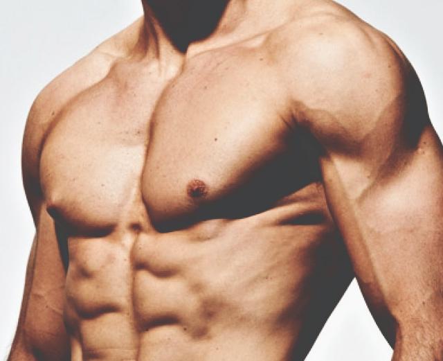 7 эффективных упражнений для широких плеч