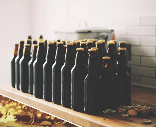 Как сделать алкоголь без алкоголя