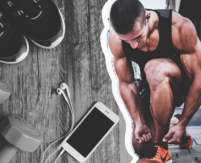 Как приобрести привычку заниматься спортом
