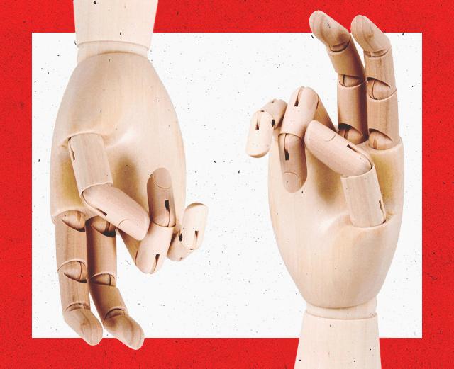 Как развивать кисти рук, чтобы они стали твёрдыми как сталь