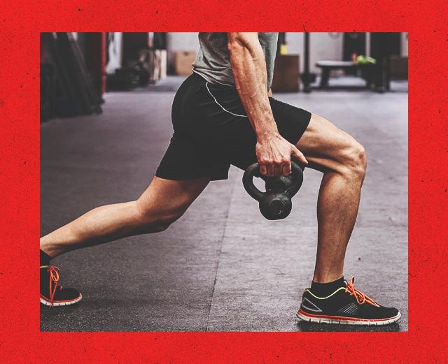 Упражнения для ног, развивающие силу и скорость