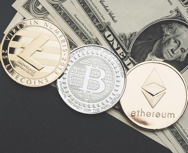 6 причин вложить капитал в криптовалюту