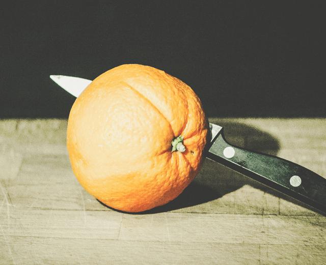 Чем отличается качественный нож от полуфабриката