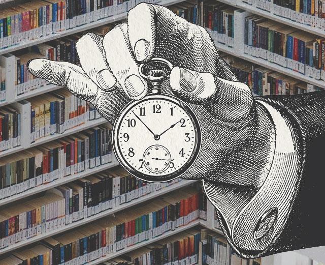 Где находить время на самообразование
